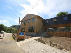 Glen Nevis Youth Hostel