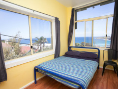 Sydney - Bondi Beachouse YHA