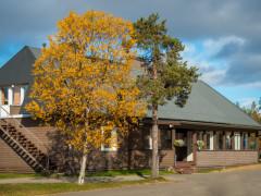 Kiilopää / Saariselkä - Hostel Ahopää
