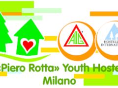 Milano (Milan) - Piero Rotta