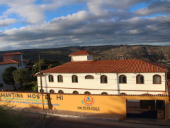Diamantina Hostel