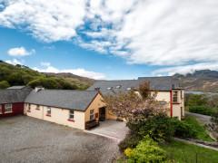 Connemara - The Connemara Hostel
