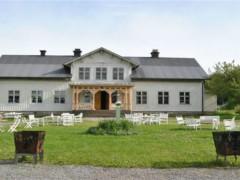 STF Enköping/Bryggholmens gård Hostel