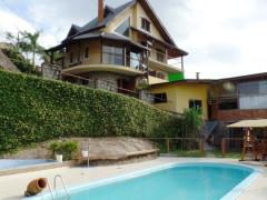 Eco Hostel Cantareira