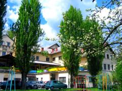 Youth Hostel Idrija