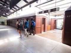 Sydney - Railway Square YHA