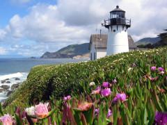 HI - Montara - Point Montara Lighthouse