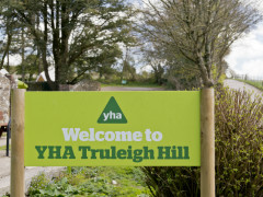 YHA Truleigh Hill
