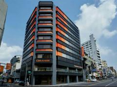 Orange Hotel Chiayi