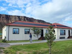 Reykhólar Hostel