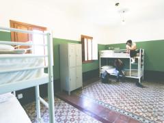 Sanvito Hostel