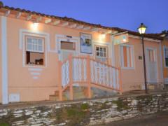 Pirenopolis – Hostel Rua Direita