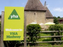 YHA Medway