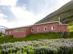 Hafaldan Harbour - Seydisfjordur hostel