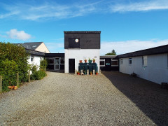 Orkney Isles - Kirkwall Youth Hostel