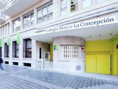 Albergue Juvenil Residencia la Concepción (Valencia)