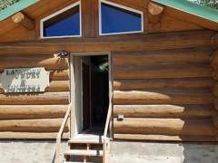 HI - Brownies East Glacier Park
