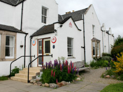 Cairngorm Lodge SYHA