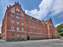 Jugendherberge Berlin Ostkreuz