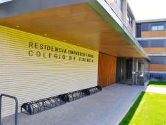 Albergue Colegio de Cuenca