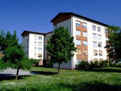 Youth Hostel Murska Sobota