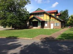 HI - Little Rock Firehouse Hostel & Museum