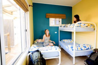Port Macquarie YHA - Ozzie Pozzie Backpackers :