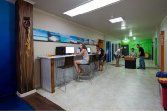 Port Lincoln YHA :
