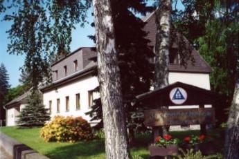 Neu Nagelberg Hans Czettel Youth Hostel :