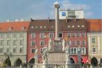Wiener Neustadt - Europahaus :
