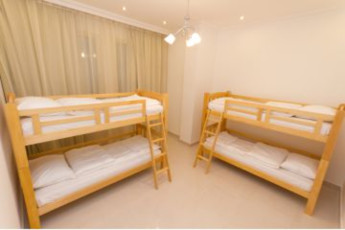 Amwaj Islands - Amwaj Islands Hostel :