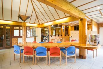 Sankt Vith - Ardennen - Eifel YH : Bar
