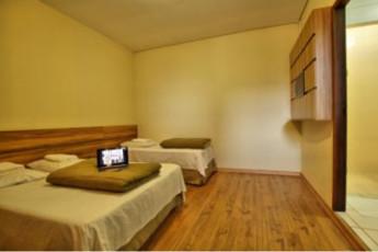 Curitiba – Roma Hostel :