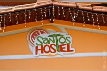 Santos - Santos Hostel :