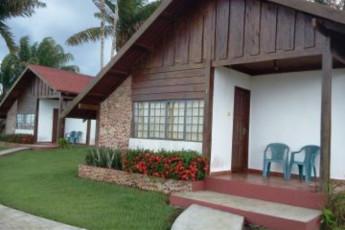 Amazonas - Hostel Pousada Mamori :