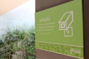 São Paulo – Okupe Hostel Jardins :