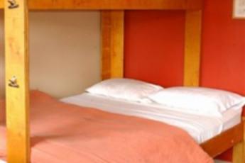 HI - Fernie - Raging Elk Hostel :