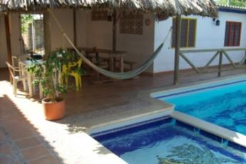 Taganga - Hostel Divanga :