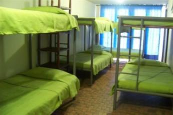 Manizales - Tukama Hostel :