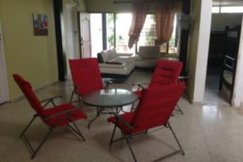 Meeting Point Hostel Barranquilla :