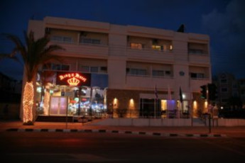 Paphos - King's Hotel :