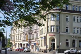 Děčín - Hostel Děčín :