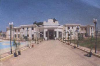 Sharm El Sheikh :