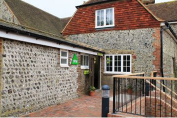 YHA South Downs :