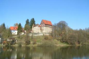 Stimpfach-Rechenberg :