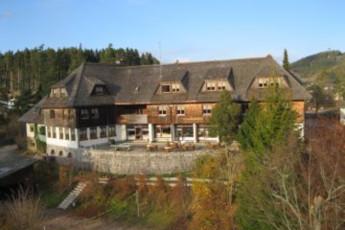 Schluchsee - Wolfsgrund :