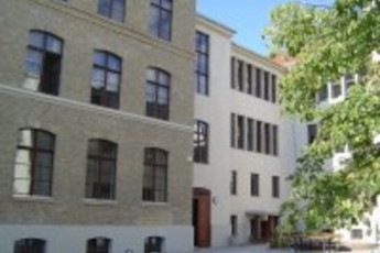 Potsdam - Haus der Jugend :
