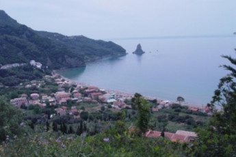 Corfu Travelers Inn :