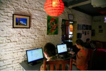 Kunming - Kunming Cloudland Int'l YH :