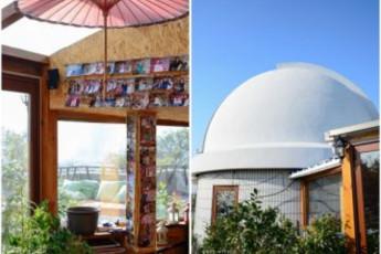 Qingdao - YHA Old Observatory :